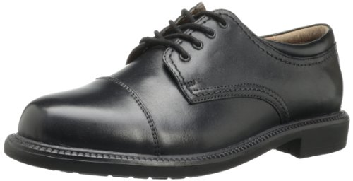 Dockers Mens Gordon Cap Toe Oxford