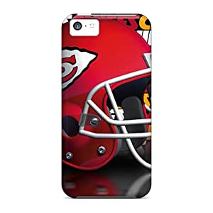 Nap14787mJNz Cases Covers Kansas City Chiefs Iphone 5c Protective Cases