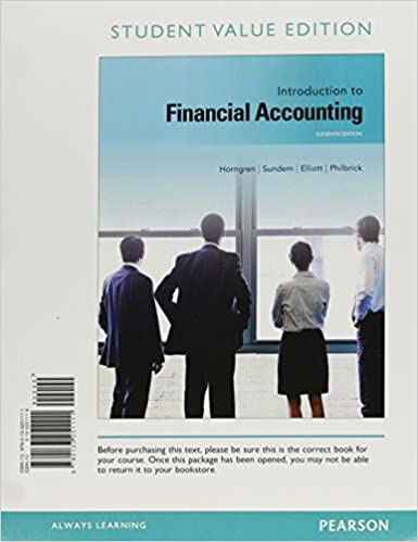 Financial Accounting Able Book