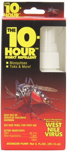 Grabber Outdoors Insect Repellent Spray product image
