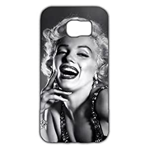 The Samsung Galaxy S6 Phone Case,The The Marilvn Monroe Phone Case,Popular Phone Case For The Samsung Galaxy S6