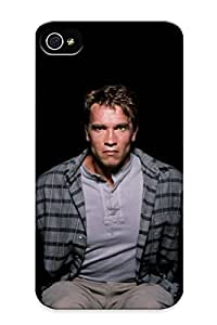 New Premium Flip Case Cover Total Recall Skin Case For Iphone 4/4s