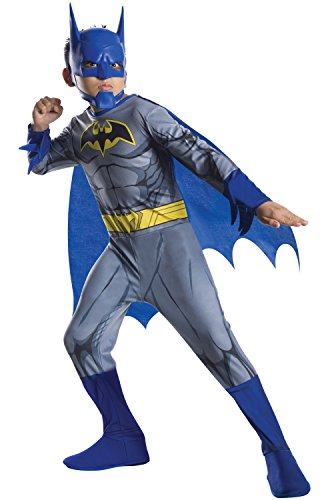 Rubie's Costume Batman Unlimited Child Costume, Medium