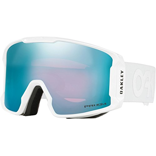 Oakley Line Miner Asian Fit Snow Goggles, Factory Pilot for sale  Delivered anywhere in USA
