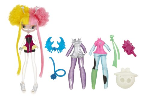 Novi Stars Stellar Skinz Doll, Cici ()