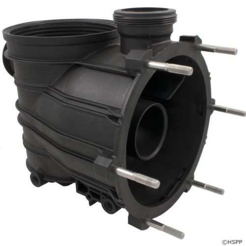 Pentair C76-58P Tank and Trap Body Replacement Sta-Rite Pool/Spa Pump