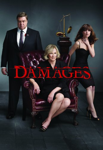 Damages: The Complete Fourth Season (AC-3, Widescreen, Subtitled, Dolby, 3PC)