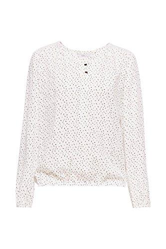 Blanco Blusa White Esprit By Para Mujer Edc 110 off SaXvqwWE