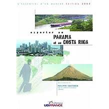 Panama, Costa Rica