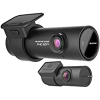 BlackVue DR750S-2CH Front & Rear Full HD with Built-in Wi-Fi & GPS Dash Cam