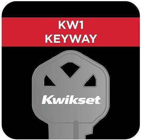Kwikset 660 Single Cylinder Deadbolt Featuring SmartKey/® in Polished Brass