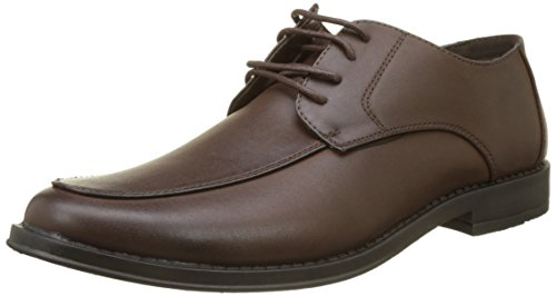 Uomo Marron 473 Derby David Casanova Scarpe Stringate Marrone Fonce qSYIS4vw