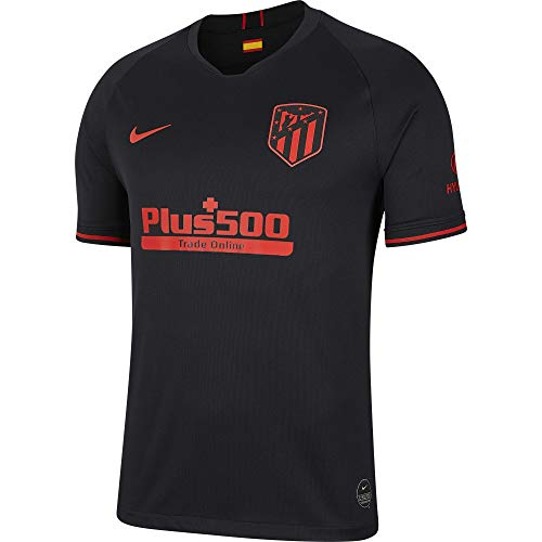 Nike Atletico Madrid Away Soccer Men's Jersey - 2019/20 (L) (Mens Real Madrid Soccer Jersey)