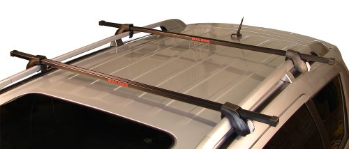 Malone Auto Racks Universal Car Roof Rack, 50-Inch, Outdoor Stuffs