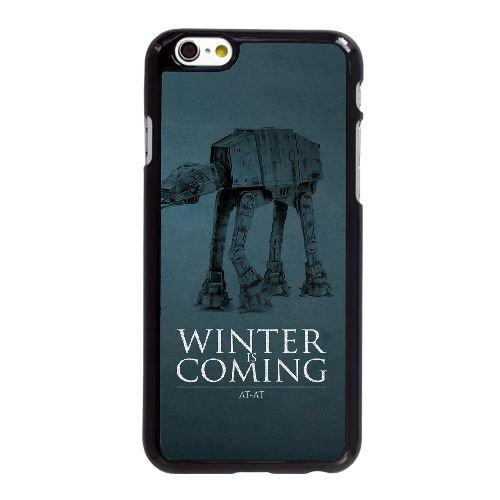 Game of Thrones Logo PJ74BJ0 coque iPhone 6 6S plus de 5,5 pouces de mobile cas coque I8BU5N2VZ