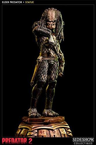 Sideshow Collectibles - Predator 2 Statue 1/5 Elder Predator 48 cm