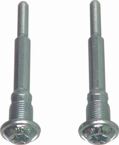 (Wagner H5096 Rear Disc Brake Caliper Bolt)
