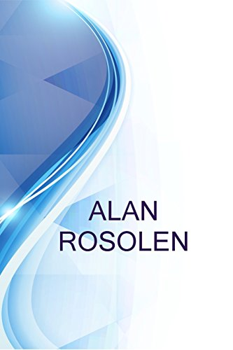 Alan Rosolen, Realtor at Realty Executives