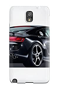 Christmas Gifts 2273414K47169680 Case Cover Protector For Galaxy Note 3 Audi A7 8 Case