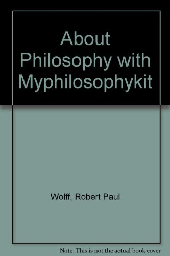 About Philosophy with MyPhilosophyKit (10th Edition)