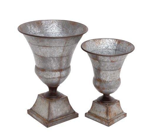 urns metal - 9
