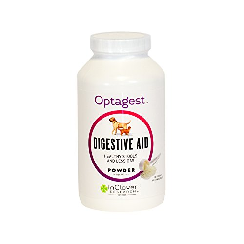 50%OFF In Clover OptaGest Digestive Aid Dog & Cat Supplement