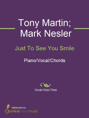 Just To See You Smile Kindle Edition By Mark Nesler Tim Mcgraw