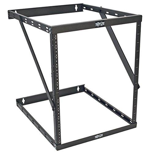 Tripp Lite SRWO8U22 SmartRack Wall Mount (SRWO8U22) - Audio Side Rack Cabinet