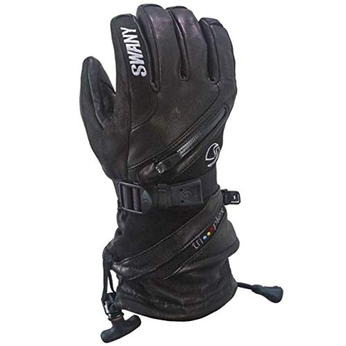 Swany X-Cell II Glove - Men's Black Large