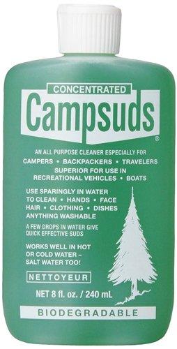 Sierra Dawn Campsuds All Purpose Cleaner, 16-Ounce by Sierra Dawn