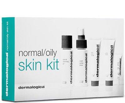 Dermalogica Normal / Oily Skin Kit - Skincare Kit