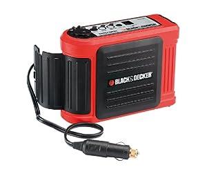 Black And Decker Simple Start Battery Booster Car Starter