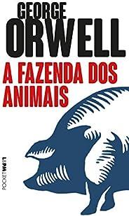 A fazenda dos animais: uma fábula: 1337