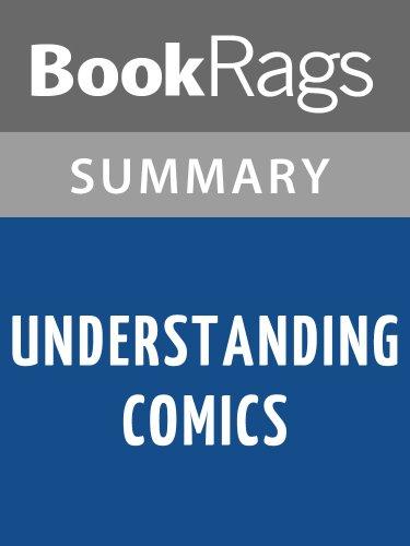 Summary & Study Guide Understanding Comics by Scott McCloud