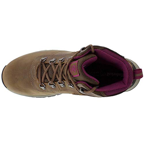 Pictures of Timberland Women's Mt. Maddsen Mid Lthr TB0A1NRW Grey varies 3