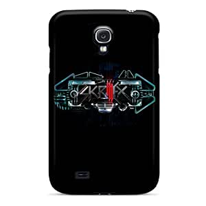Shock-dirt Proof Skrillex Case Cover For Galaxy S4