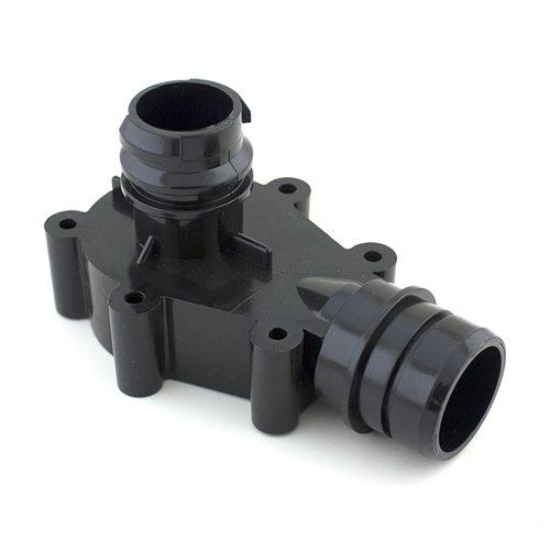 Replacement F1000C/F1500C Filter Pump Volute Housing