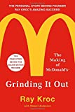 img - for Grinding It Out: The Making of McDonald's book / textbook / text book