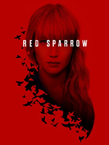 Large Product Image of Red Sparrow