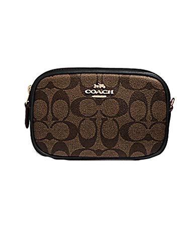 COACH CONVERTIBLE BELT BAG...