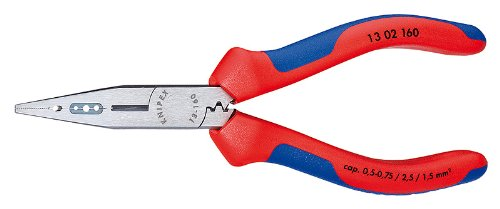 Buy knipex 1301614 4-in-1 electricians plier