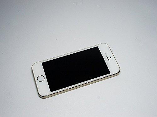 iPhone5s 32GB(ゴールド)