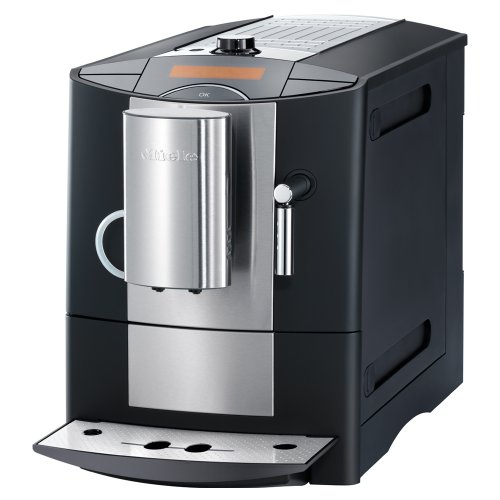 Miele CM5200 Black Countertop Coffee System