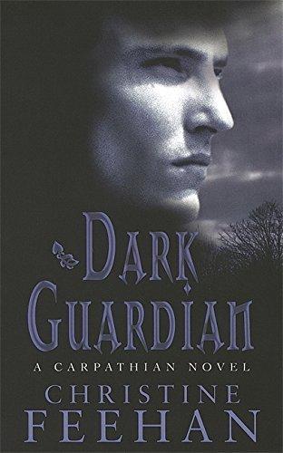 Dark Gold: Number 3 in series ('Dark' Carpathian) by Christine Feehan (2007-02-08)