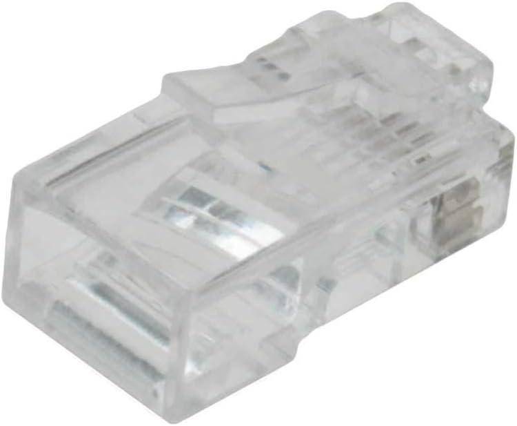 RJ45 Plug 50 ft Cat5e White SANOXY Network Cables SNX- PC5-WH-50 Network Cable 15 m RJ45 Plug