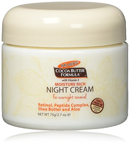 Cocoa Butter Face Cream