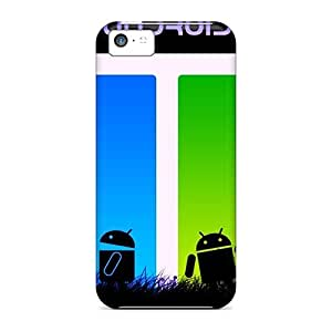 Cases Covers Android/ Fashionable Cases For Iphone 5c