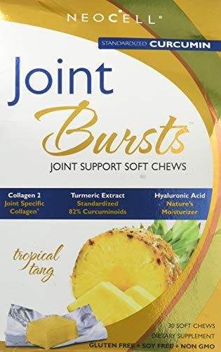 NeoCell – Joint Bursts – Tropical Tang – 30 Chews