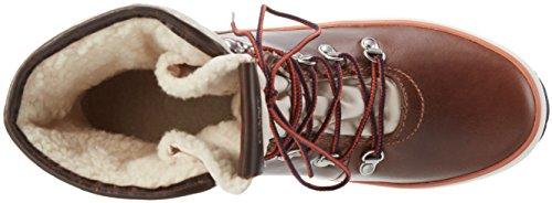 Gant Hannah, Zapatillas de Estar por Casa para Mujer Marrón - Braun (Cognac/Bone beige G151)
