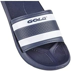 Gola Nevada Ladies Flip Flops Sports Sliders Sandals Summer Beach Shower Mules